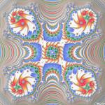 Mandelbrot Set #058 Magnification=7.351e+945