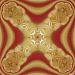 Deep Mandelbrot Set #113 Magnification 6.000e462