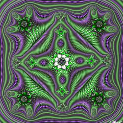 Deep Mandelbrot Set #129 Magnification=2.27e+885