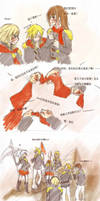 Final Fantasy Type-0 Anniversary