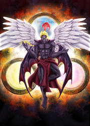 Kefka: God of Destruction