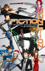 Fiction Junction Book Cover