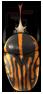 Mecynorhina beetle by momma-kuku