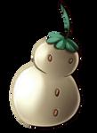 Snowa by momma-kuku
