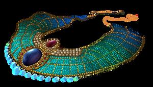 Fancy jewelry by momma-kuku