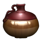 Fancy pottery by momma-kuku