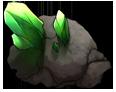 Emerald by momma-kuku