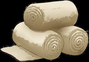 Bandages by momma-kuku