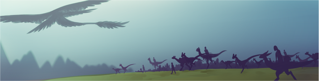 Prairie lore 2 by momma-kuku