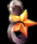Kukuri of the Month -badge by momma-kuku