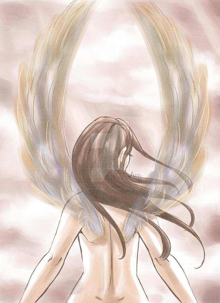 Wings by LindaBozafi