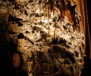 Evil stalactites