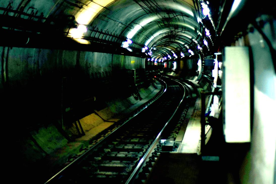 Parliament Railway by SwordSaint32