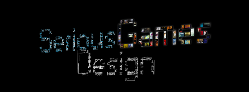 Serious Games Design Banner by SwordSaint32