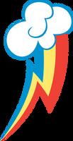 Rainbow Dash Cutie Mark
