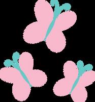 Fluttershy Cutie Mark by noxwyll