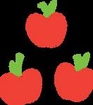 Applejack Cutie Mark