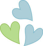 Lemon Hearts Cutie Mark