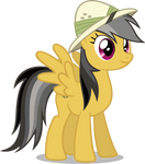Daring-Do without Suit