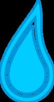 Water Cutie Mark by noxwyll