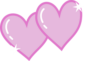 Double Heart Cutie Mark