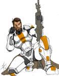 Trooper Recon Color