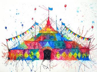 Circus by MolotovGTM