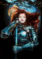 Giovanna D'Arco by MolotovGTM