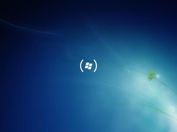 Windows Se7en 7232 wallpaper