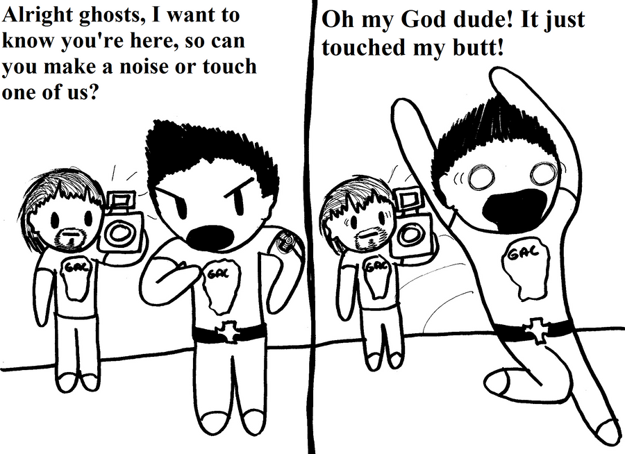 ghost adventures 4 by tatsuomizushima on deviantart