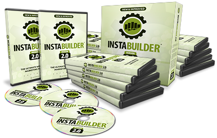 InstaBuilder 2.0 Review by jackdbz