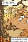 Page 1/ 19 - Fir Tree Grove (Comic)