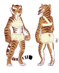 Tigress Study