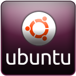 Ubuntu Logo 150x150 by Nieds