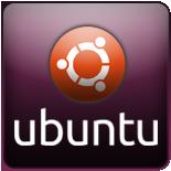 Ubuntu 150x150 orange by Nieds