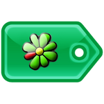 ICQ Icon by Nieds