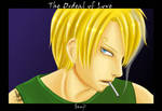 One Piece - The Ordeal of Love