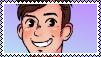 Albertsstuff stamp by RoulettePunk