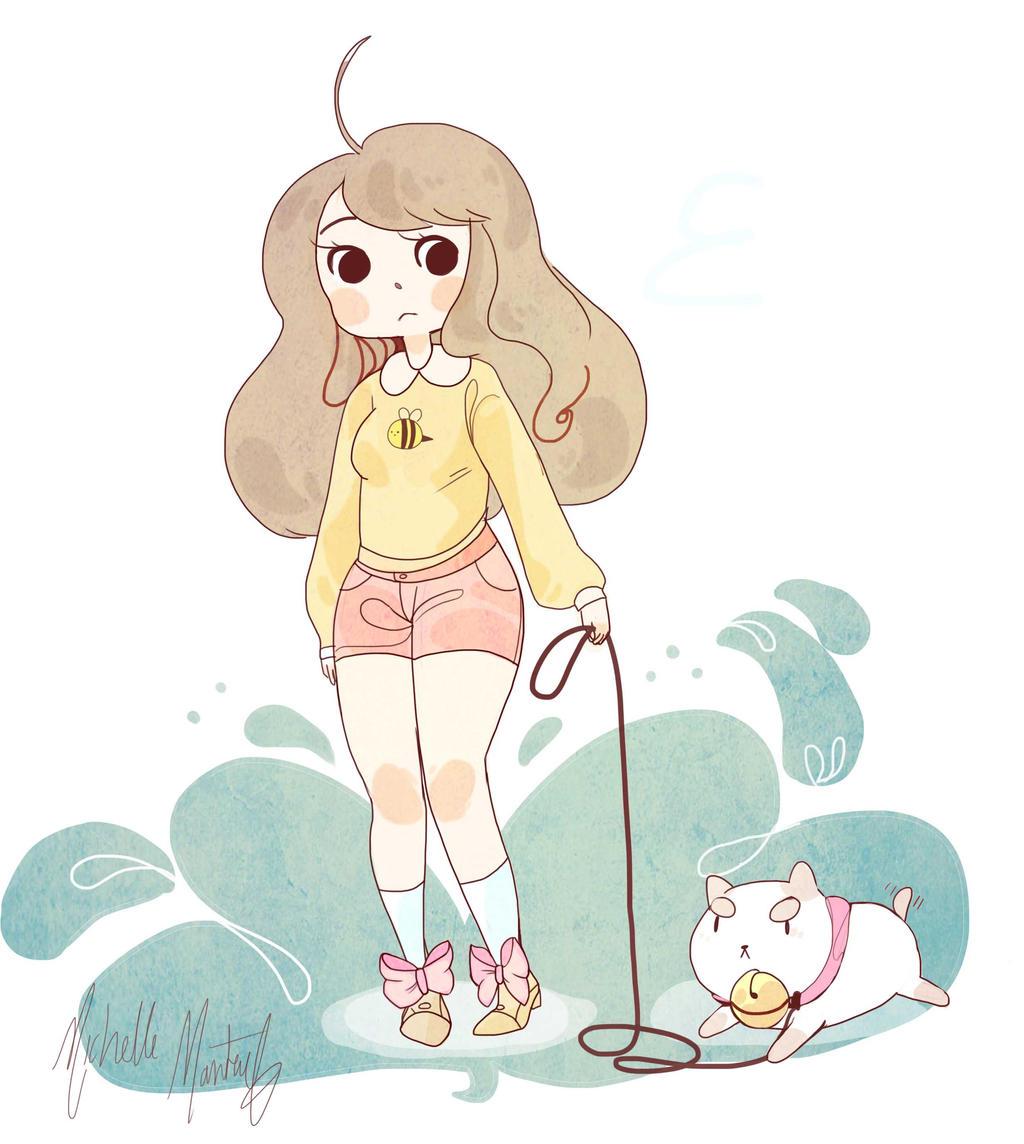 Go! Cartoons - Cartoon Hangover