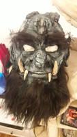 Stone Troll Mask (Tordenbrak)