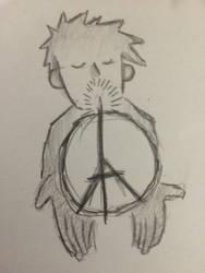 For Paris  by nukefox1