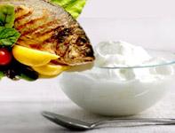 Balık ve yoğurdun birlikte tüketilmesi zararlı mıdır?