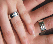 Düğün yüzüğü neden sol ele takılır?