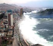 Tsunami nedir, nasıl oluşur?