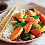 Çinliler yemeklerini neden çubukla yer?