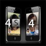 iPhone 4 ile 4S arasındaki farklar nelerdir?
