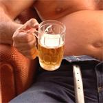 Sürekli alkol içmek göbek yapar mı?