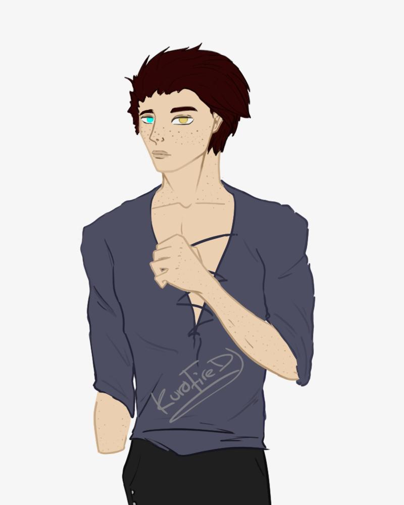 Kira casual clothes