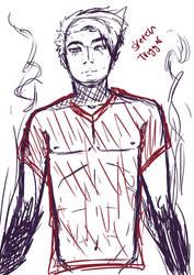 Trigger sketch 1