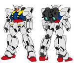 KSX-1000 Zeke Gundam